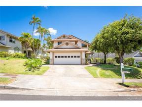 Property for sale at 94-1062 Alelo Street, Waipahu,  Hawaii 96797
