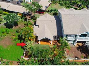 Property for sale at 94-528 Lumiauau Street Unit: C104, Waipahu,  Hawaii 96797