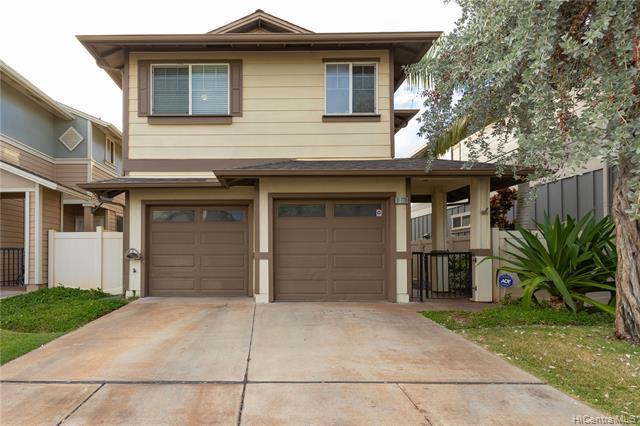 Photo of home for sale at 91-2208 Kanela Street, Ewa Beach HI