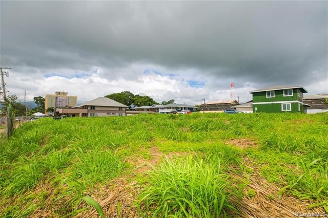 Photo of home for sale at 1124 Kilani Avenue, Wahiawa HI