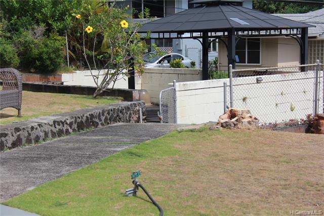 Photo of home for sale at 1920 Bertram Street, Honolulu HI