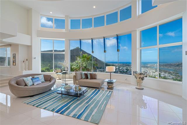 Photo of home for sale at 114 Hanohano Place, Honolulu HI