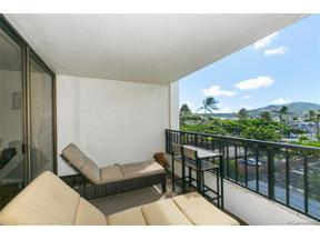 Property for sale at 500 Lunalilo Home Road Unit: 46F, Honolulu,  Hawaii 96825