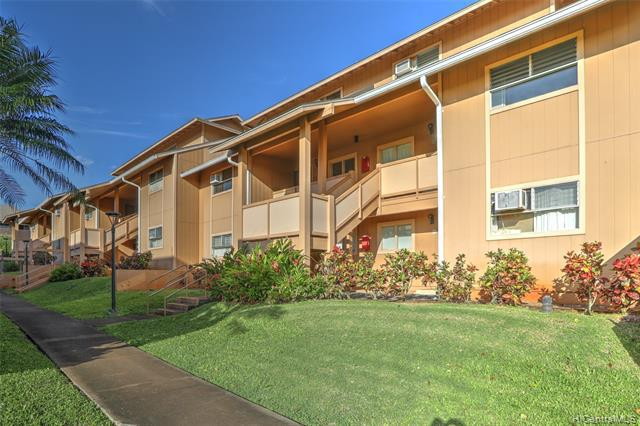 Photo of home for sale at 98-1366 Koaheahe Place, Pearl City HI