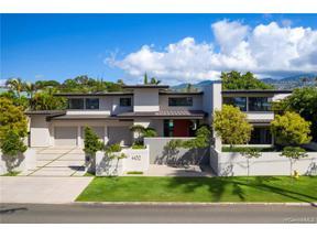 Property for sale at 4432 Kahala Avenue, Honolulu,  Hawaii 96816