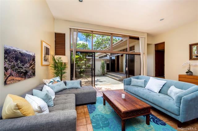 Photo of home for sale at 3734 Kepa Street, Honolulu HI
