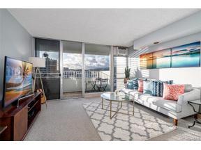 Property for sale at 796 Isenberg Street Unit: 19A, Honolulu,  Hawaii 96826