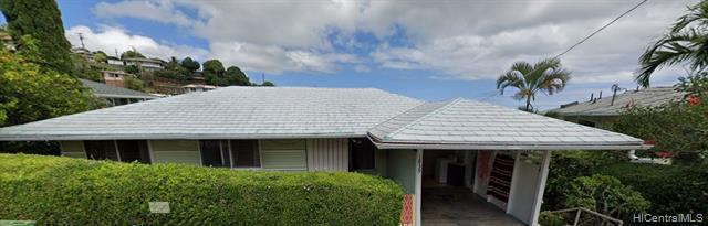 Photo of home for sale at 1839 Bertram Street, Honolulu HI