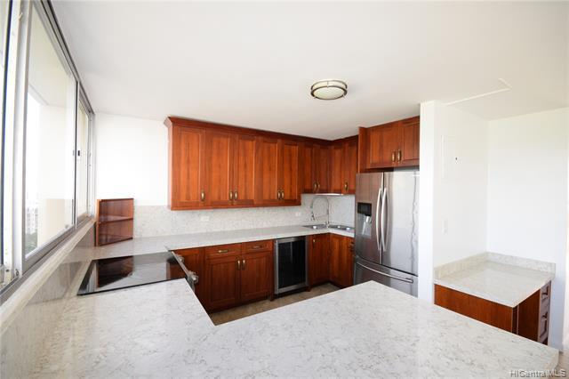 Photo of home for sale at 5180 Likini Street, Honolulu HI