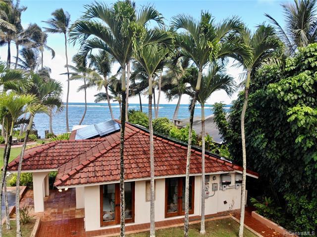 Photo of home for sale at 51-477 Kamehameha Highway, Kaaawa HI