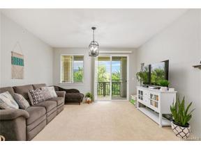Property for sale at 1020 Kakala Street Unit: 1204, Kapolei,  Hawaii 96707