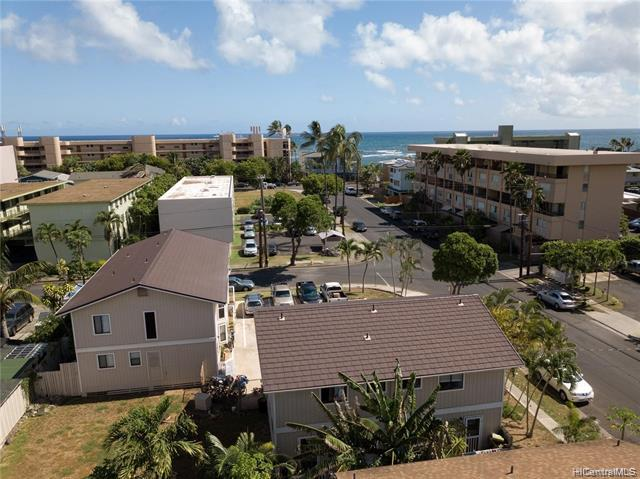 Photo of home for sale at 68-037 Apuhihi Street, Waialua HI