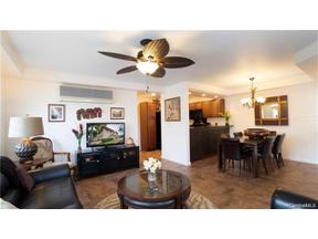 Property for sale at 92-1517E Aliinui Drive Unit: 8E, Kapolei,  Hawaii 96707