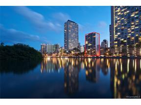 Property for sale at 2233 Ala Wai Boulevard Unit: 3A, Honolulu,  Hawaii 96815