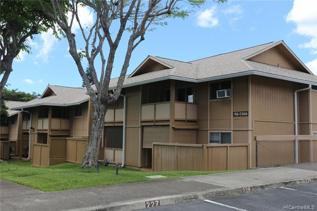 Photo of home for sale in Pearl City HI