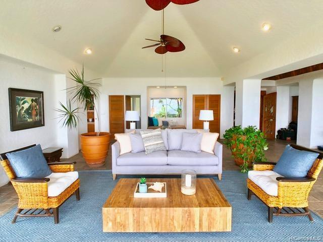 Photo of home for sale at 10351 Kamehameha V Highway, Kaunakakai HI