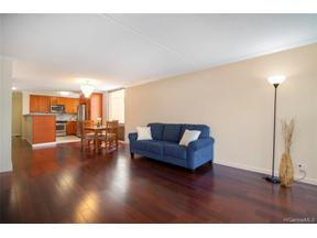 Property for sale at 1717 Ala Wai Boulevard Unit: 510, Honolulu,  Hawaii 96815