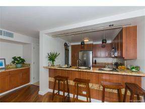 Property for sale at 555 Hahaione Street Unit: 10F, Honolulu,  Hawaii 96825