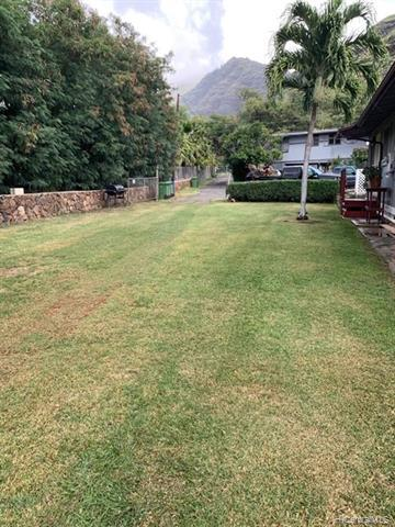 Photo of home for sale at 85-131 Kaulawaha Road, Waianae HI