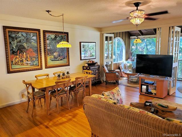 Photo of home for sale at 100 Lio Place, Maunaloa HI