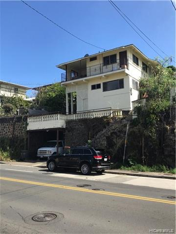 Photo of home for sale at 1853 Kalihi Street, Honolulu HI