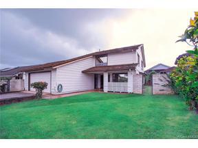 Property for sale at 94-1050 Leko Place, Waipahu,  Hawaii 96797