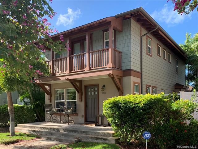 Photo of home for sale at 91-2052 Kamakana Street, Ewa Beach HI