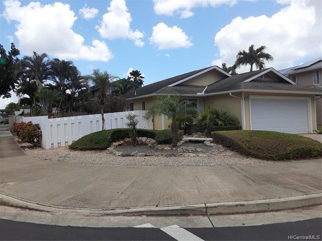 Photo of home for sale at 91-999 Papapuhi Place, Ewa Beach HI