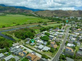 Property for sale at 691 Kihapai Street Unit: B, Kailua,  Hawaii 96734