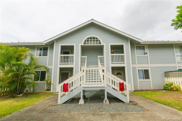 Photo of home for sale at 94-219 Paioa Place, Waipahu HI