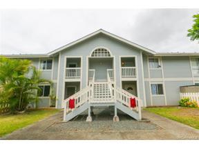 Property for sale at 94-219 Paioa Place Unit: F203, Waipahu,  Hawaii 96797