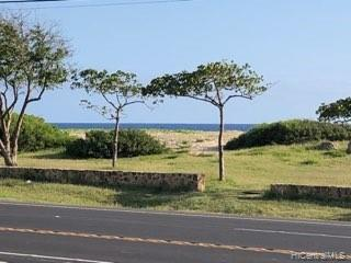 Photo of home for sale at 87-1730 Farrington Highway, Waianae HI