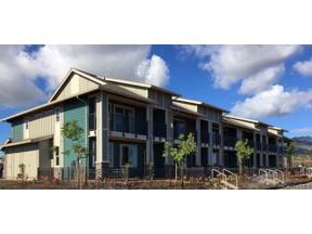 Property for sale at 91-3524 Iwikuamoo Street Unit: 201, Ewa Beach,  Hawaii 96706