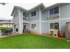 Property for sale at 94-219 Paioa Place Unit: F106, Waipahu,  Hawaii 96797