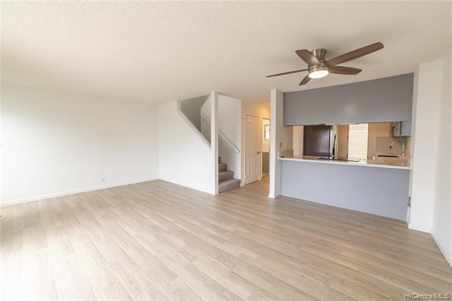 Photo of home for sale at 92-977 Makakilo Drive, Kapolei HI