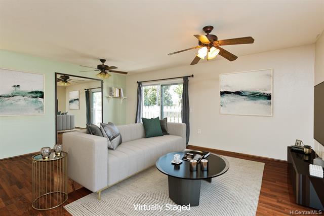 Photo of home for sale at 95-1065 Koolani Drive, Mililani HI