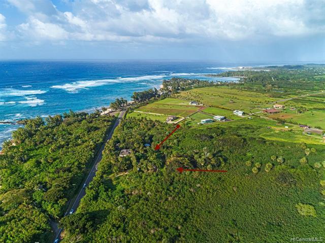 Photo of home for sale at 58-038 Kamehameha Highway, Haleiwa HI