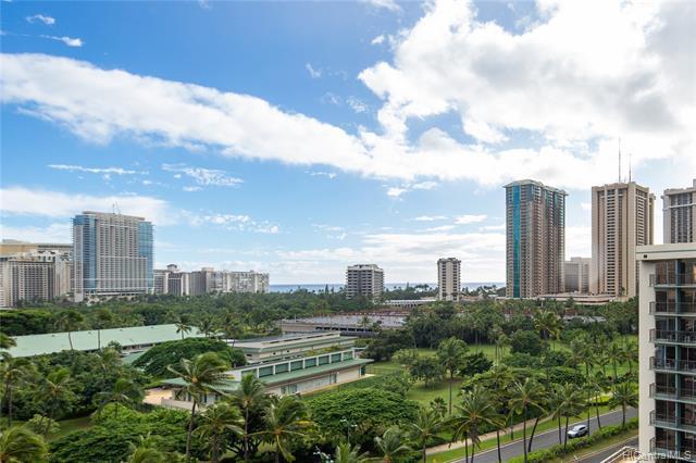 Photo of home for sale at 1925 Kalakaua Avenue, Honolulu HI