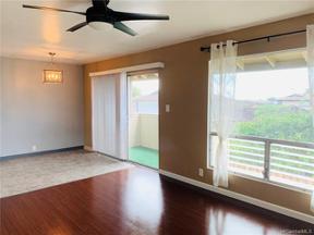 Property for sale at 94-1159 Mopua Loop Unit: P7, Waipahu,  Hawaii 96797