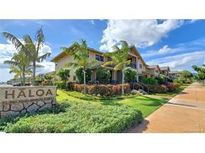 Property for sale at 91-960 Iwikuamoo Street Unit: 101, Ewa Beach,  Hawaii 96706