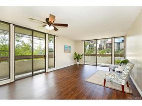 Property for sale at 1015 Aoloa Place Unit: 259, Kailua,  Hawaii 96734