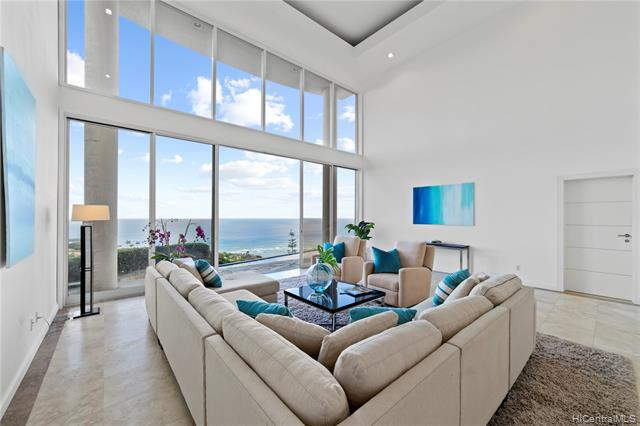 Photo of home for sale at 115 Hoimi Place, Honolulu HI