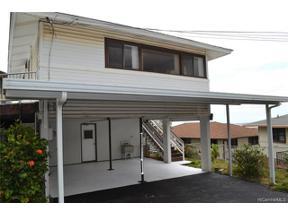 Property for sale at 1203 Alewa Drive Unit: F, Honolulu,  Hawaii 96817