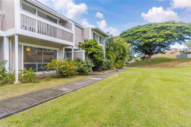 Photo of home for sale at 44-136 Hako Street, Kaneohe HI