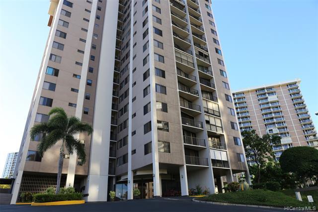 Photo of home for sale at 98-487 Koauka Loop, Aiea HI