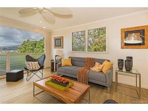 Property for sale at 62 Prospect Street, Honolulu,  Hawaii 96813
