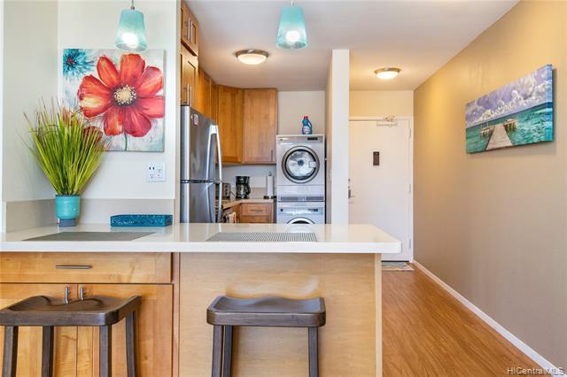 Photo of home for sale at 2345 Ala Wai Boulevard, Honolulu HI