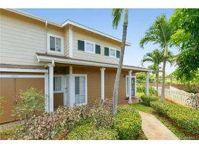 Property for sale at 94-602 Lumiauau Street Unit: R204, Waipahu,  Hawaii 96797