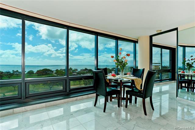 Photo of home for sale at 1330 Ala Moana Boulevard, Honolulu HI
