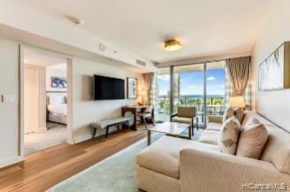 Photo of home for sale at 2139 Kuhio Avenue, Honolulu HI